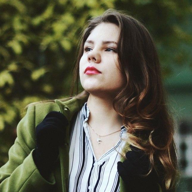 Алена Кудлаева